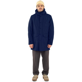Welter Shelter Techno Joe Vermont Jacket Men navy